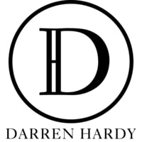 Darren Hardy Logo