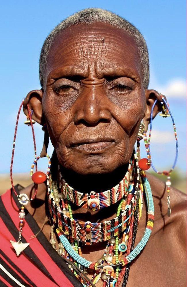 MaasaiDuka